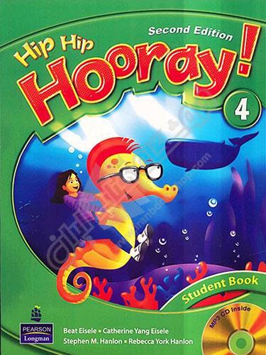 Hip-Hip-Hooray-4-2nd-Edition avasshop