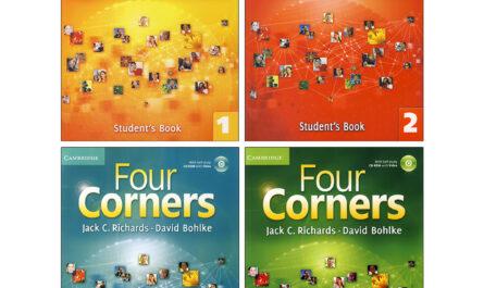 four coners