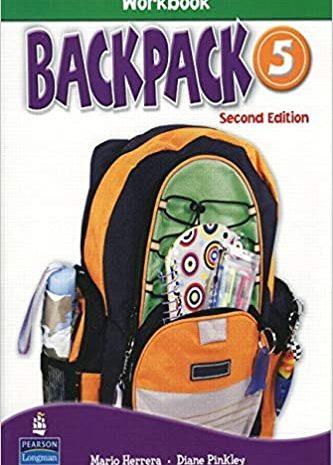 مجموعه آزمونهای جمع بندی 5 Backpack