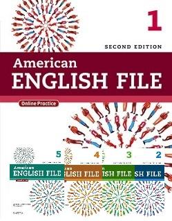 دانلود آزمونهای درس به درس American File Second Edition