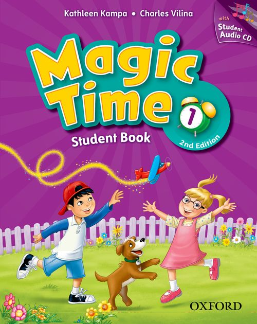 magic time 1 second edition