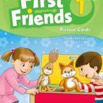 تایم گاید کتاب فرست فرندز 1 First Friends