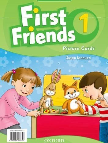 تایم گاید کتاب فرست فرندز 1 First Friends