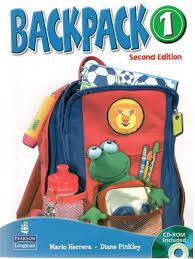 مجموع آزمونهای جمع بندی 1 Backpack