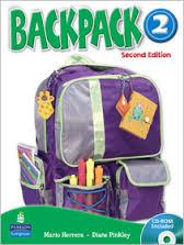 مجموعه آزمونهای جمع بندی 2 Backpack
