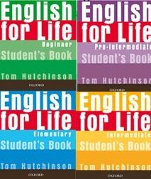 دانلود رایگان کتابهای English for Life