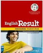 مجموعه آزمونهای درس به درس English result Intermediate