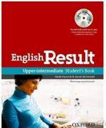 مجموعه آزمونهای درس به درس English result Upper-Intermediate