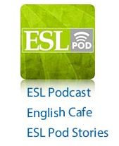 مجموعه English as a Second Language Podcast