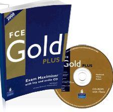 دانلود رایگان کتابهای FCE Gold Plus