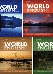 آزمونهای استاندارد World English