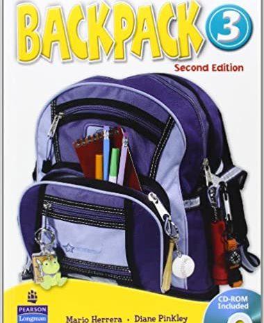 مجموعه آزمونهای جمع بندی 3 Backpack