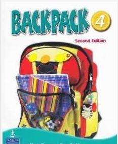 مجموعه آزمونهای جمع بندی  4 Backpack
