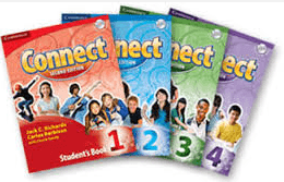 connect students book