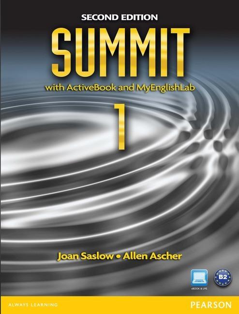 مجموعه آزمونهای جمع بندی 1 Summit