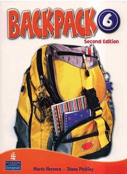 مجموعه آزمون های جمع بندی 6  Backpack
