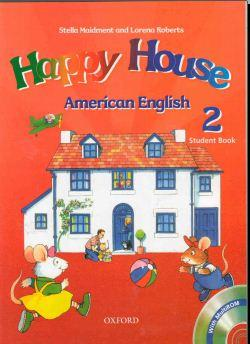 happy house 2 american english