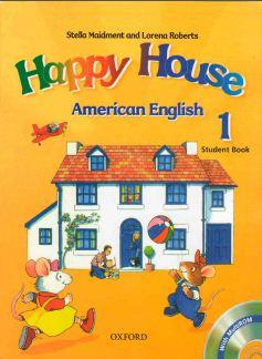 مجموعه آزمونهای جمع بندی 1 Happy House