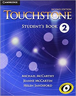 touchstone 2 seconds edition