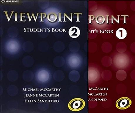 دانلود مجموعه آموزش زبان Viewpoint