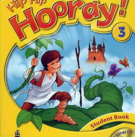 مجموعه آزمونهای جمع بندی 3 Hip Hip Hooray