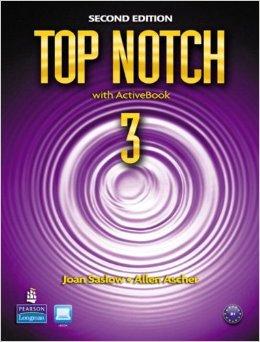 مجموعه آزمونهای جمع بندی 3 Top Notch