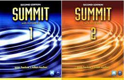 summit second editon