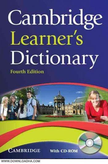 دانلود رایگان نرم افزار Cambridge Advanced Learner's Dictionary