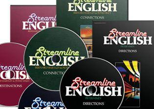 دانلود رایگان مجموعه آموزشی Streamline