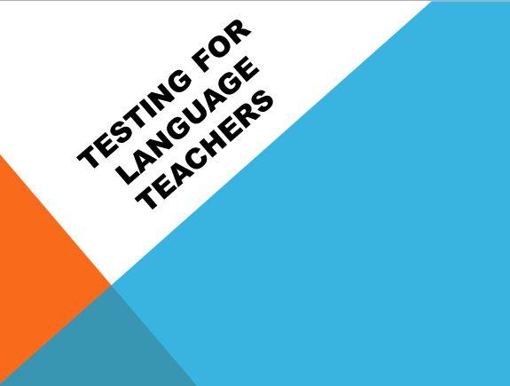 دانلود انواع مقالات حوزه آموزش زبان Teaching
