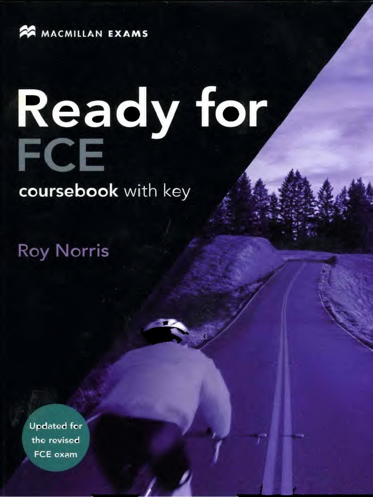 دانلود کتاب Ready for FCE Student Book