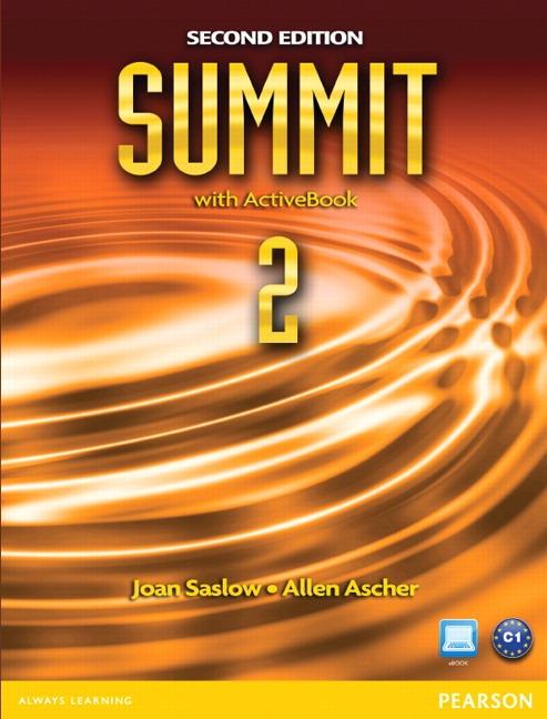 دانلود مجموعه آزمونهای جمع بندی سامیت 2 Summit