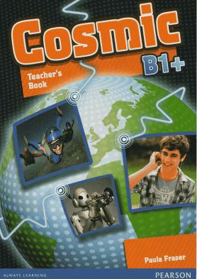 دانلود رایگان کتاب استاد و زبان آموز+Cosmic B1