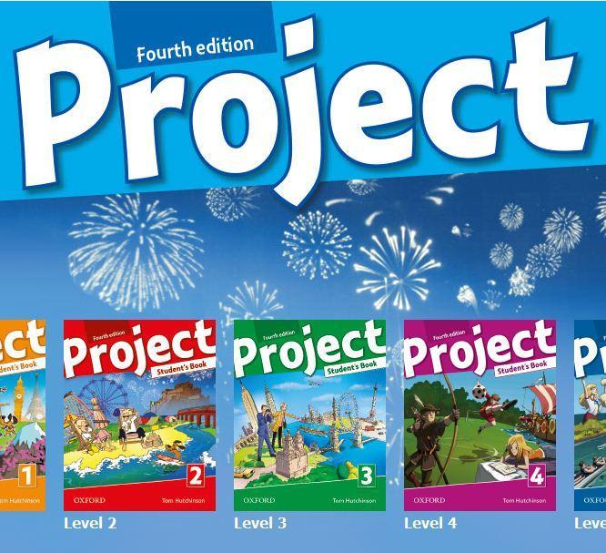 فلش کارتهای ویرایش چهارم Project Flash Cards