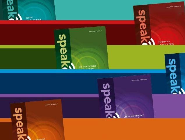 دانلود آزمونهای استاندارد مجموعه آموزش زبان Speakout