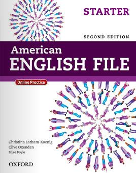 مجموعه آزمونهای جمع بندی American File Starter