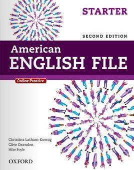 american file starter