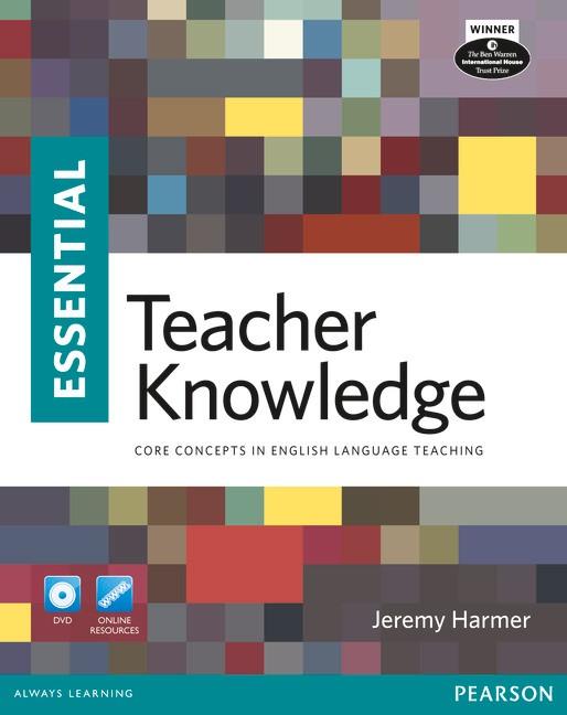دانلود کتاب Essential Teacher Knowledge
