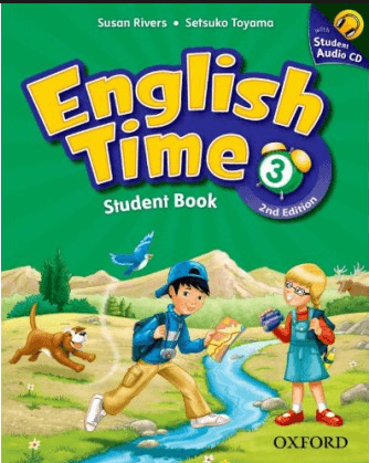 english-time-3-student-book