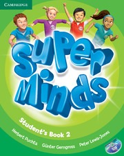 Super mind 2 student book