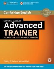 دانلود ویرایش دوم کتاب Advanced Trainer