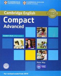 دانلود کتاب Compact Advanced Student
