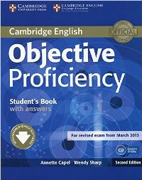 objective-proficiency