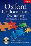 دانلود کتاب Oxford Collocations Dictionary for students