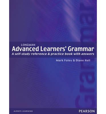 دانلود کتاب Longman Advanced Learners' Grammar