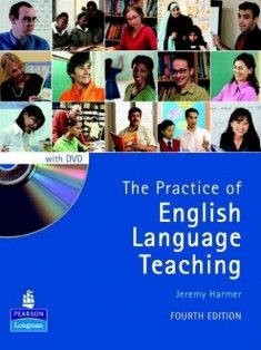 مجموعه The Practice of English Language Teaching