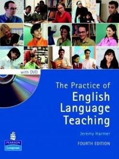 مجموعه The Practice of English Language Teaching