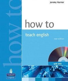 how-to-teach-english-pearson-longman