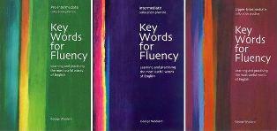 دانلود مجموعه Key Words for Fluency