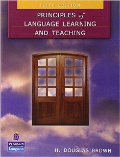 دانلود ویرایش پنجم Principles of Language Learning and Teaching